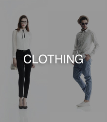 button clothing demo